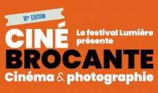 Mauvais-Genres.com will be at Lyon's Cinema Fair, October 15th and 16th !